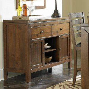 Bourg Sideboard by Loon Peak