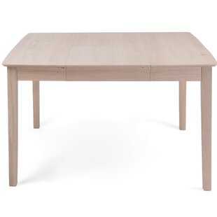McLeod Extendable Dining Table by Brambly Cottage