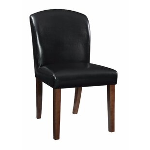 Hofer Upholstered Dining Chair (Set of 2)