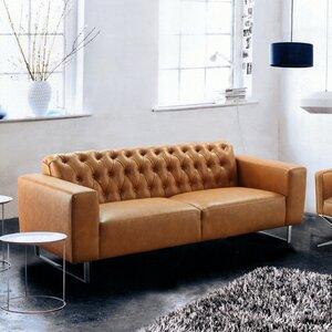 2-Sitzer Sofa Soho von Wildon Home