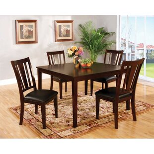 Hertford 5 Piece Dining Set