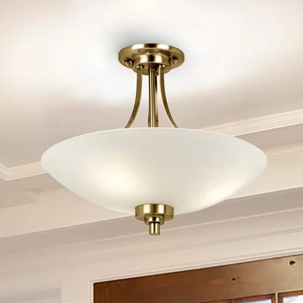 Wayfair Lights: Pendant & Flush Lighting
