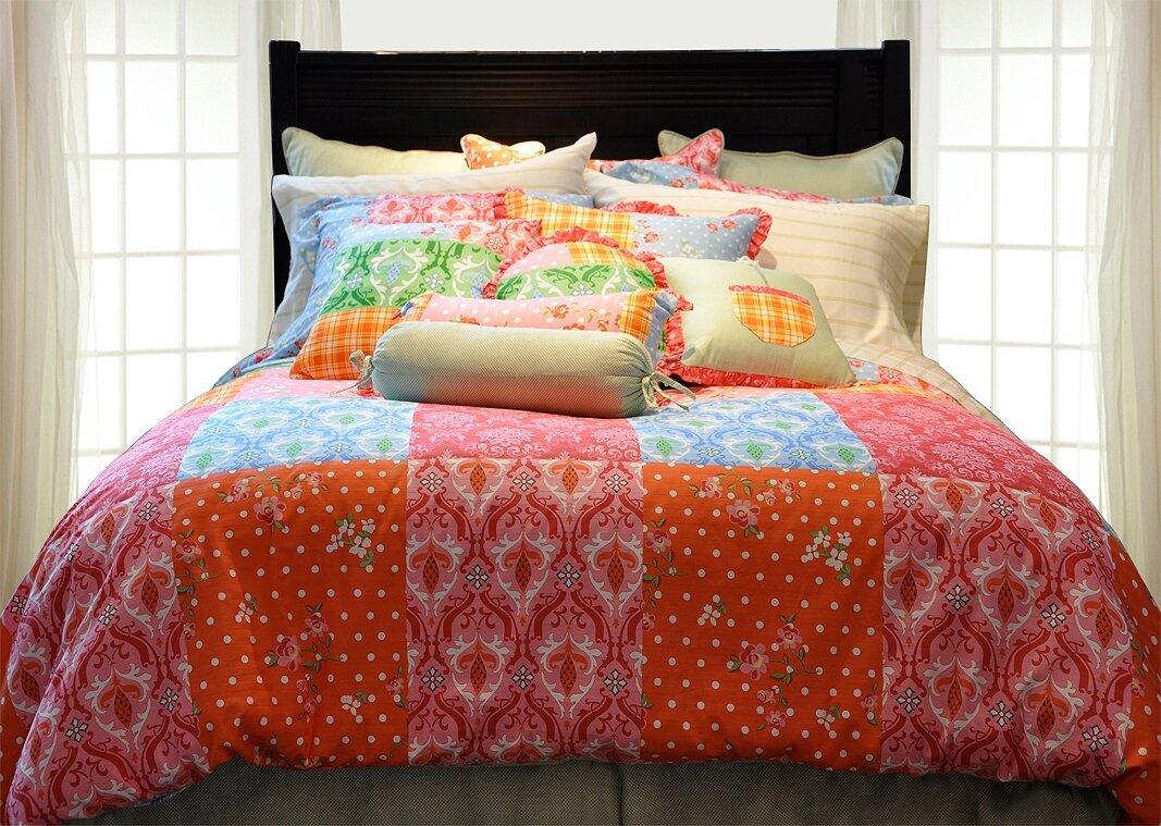 Luxury 9 Piece Reversible Comforter Set