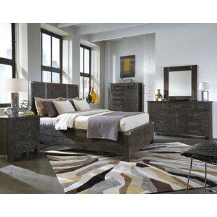 Genial Panel Configurable Bedroom Set
