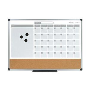 wall mounted magnetic bulletin board