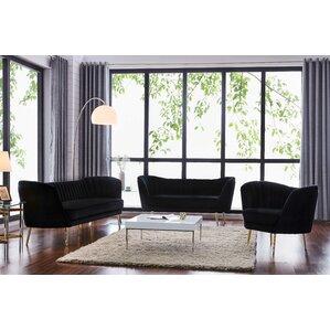 Canh Configurable Living Room Set by Everly Quinn