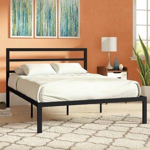 Platform Bed Bedding Sets | Wayfair