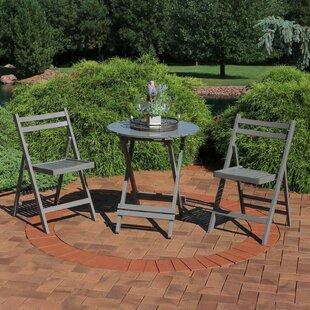 Mobilier bistro de jardin: Style - Rustique | Wayfair.ca