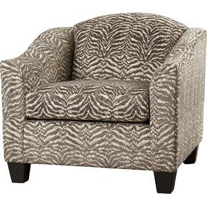 Rylie Armchair by Bloomsbury Market