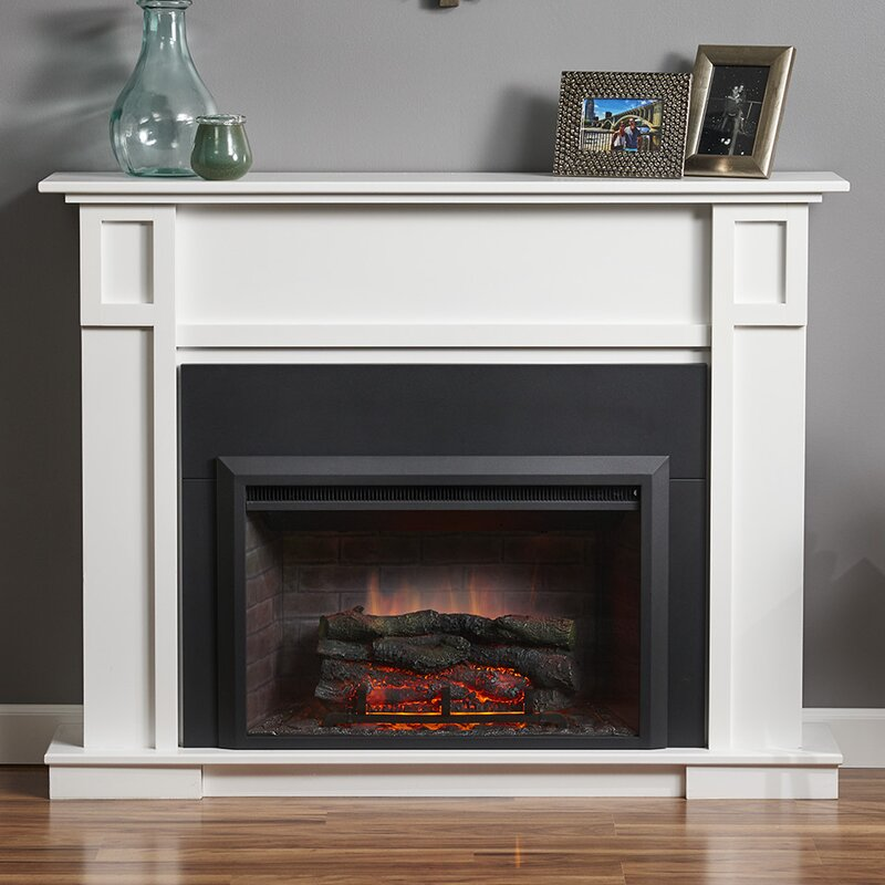 The Outdoor Greatroom Company Gallery Fireplace Mantel