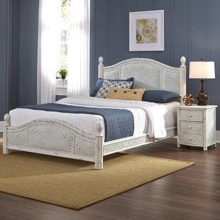 Dessie Standard 2 Piece Bedroom Set