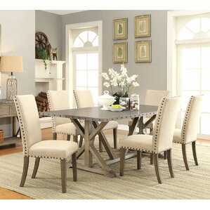 Dining Room Table And Chairs Beauteous Kitchen & Dining Room Sets You'll Love Inspiration Design