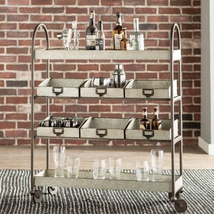 Ailse Bar Cart