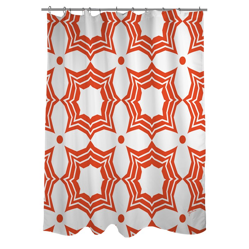 Manual Woodworkers Weavers Sparkle Shower Curtain