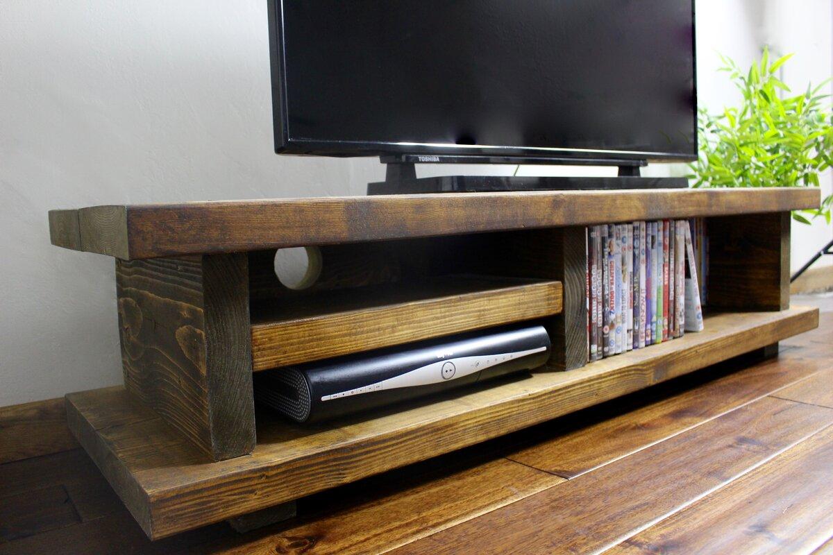 brick barrow denver tv stand reviews. Black Bedroom Furniture Sets. Home Design Ideas