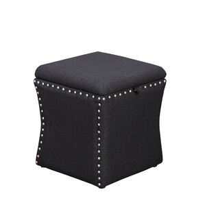 Sawiris Storage Ottoman by Darby Home Co