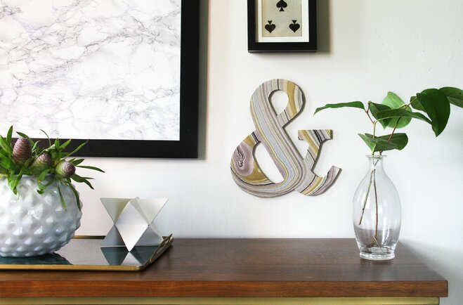 3 Diy Ways To Add Marble To Your Decor Wayfair