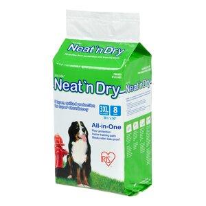 Neat 'n Dry Premium Pet Training Pads