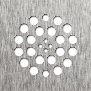 Shower Drain Plate | Wayfair