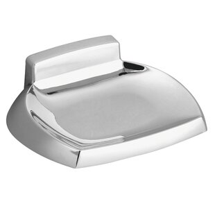 Soap Dish Wall Mounted Bathroom Accessories Youll Love Wayfair