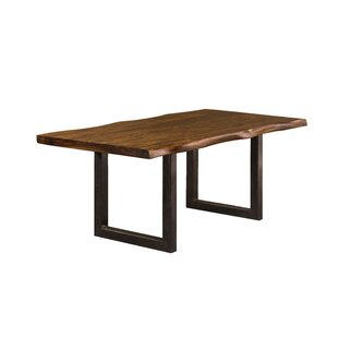 Dining table Rectangle Linde Dining Table Allmodern Modern Kitchen Dining Tables Allmodern