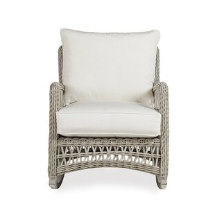 Superieur Mackinac Lounge Rocking Chair With Cushions