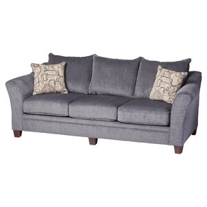 Simmons Upholstery Bethany Sofa by Red Barrel Studio