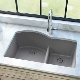 Merveilleux Quartz Undermount Sink | Wayfair