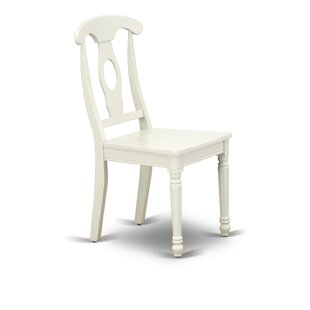 Clara Solid Wood Dining Chair (Set of 2)