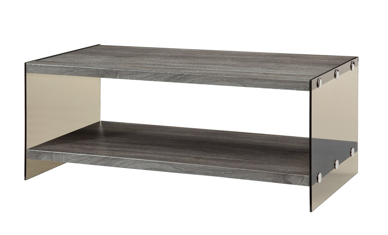 Timon Modern Coffee Table