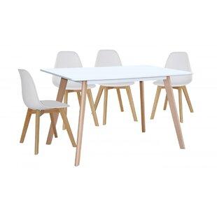 Superb Large Kitchen Table Wayfair Co Uk Download Free Architecture Designs Intelgarnamadebymaigaardcom