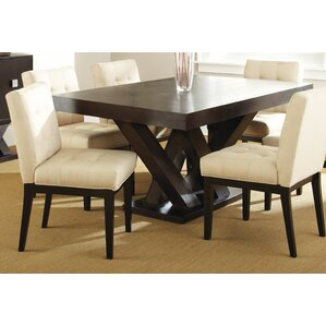 Melvin Dining Table by Latitude Run