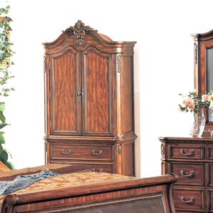 Tabitha Armoire by Astoria Grand