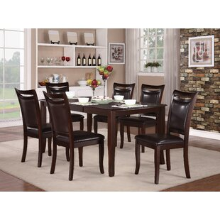 Beeston 7 Piece Extendable Dining Set
