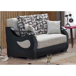 Wisconsin Sleeper Sofa by Beyan Signature