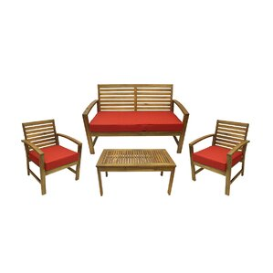 Alfonso Patio Furniture | Wayfair