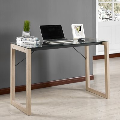 Alec Rectangular Writing Desk