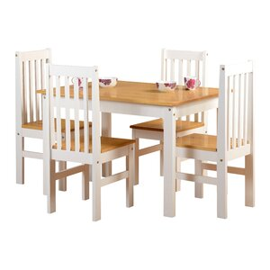 shadow dining set with 4 chairs - Dining Chairs And Table