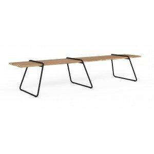 Ausziehbarer Picknicktisch Clip-board von Lonc