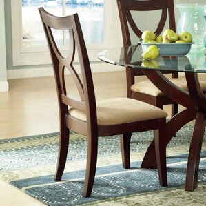 Bitter Root Side Chair (Set of 2) by Red ..