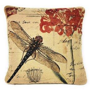 Ninon Decorative Throw Pillow Cover