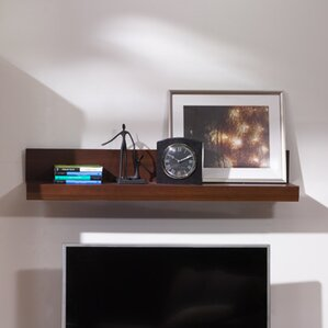 artiaga floating shelf