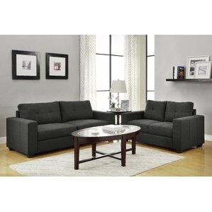 Aquilae Configurable Living Room Set by Latitude Run