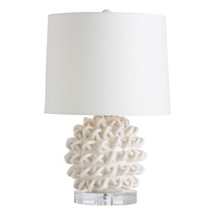 Jamienne 23  Table L&. by ARTERIORS Home  sc 1 st  Wayfair & ARTERIORS Home Table Lamps Youu0027ll Love | Wayfair