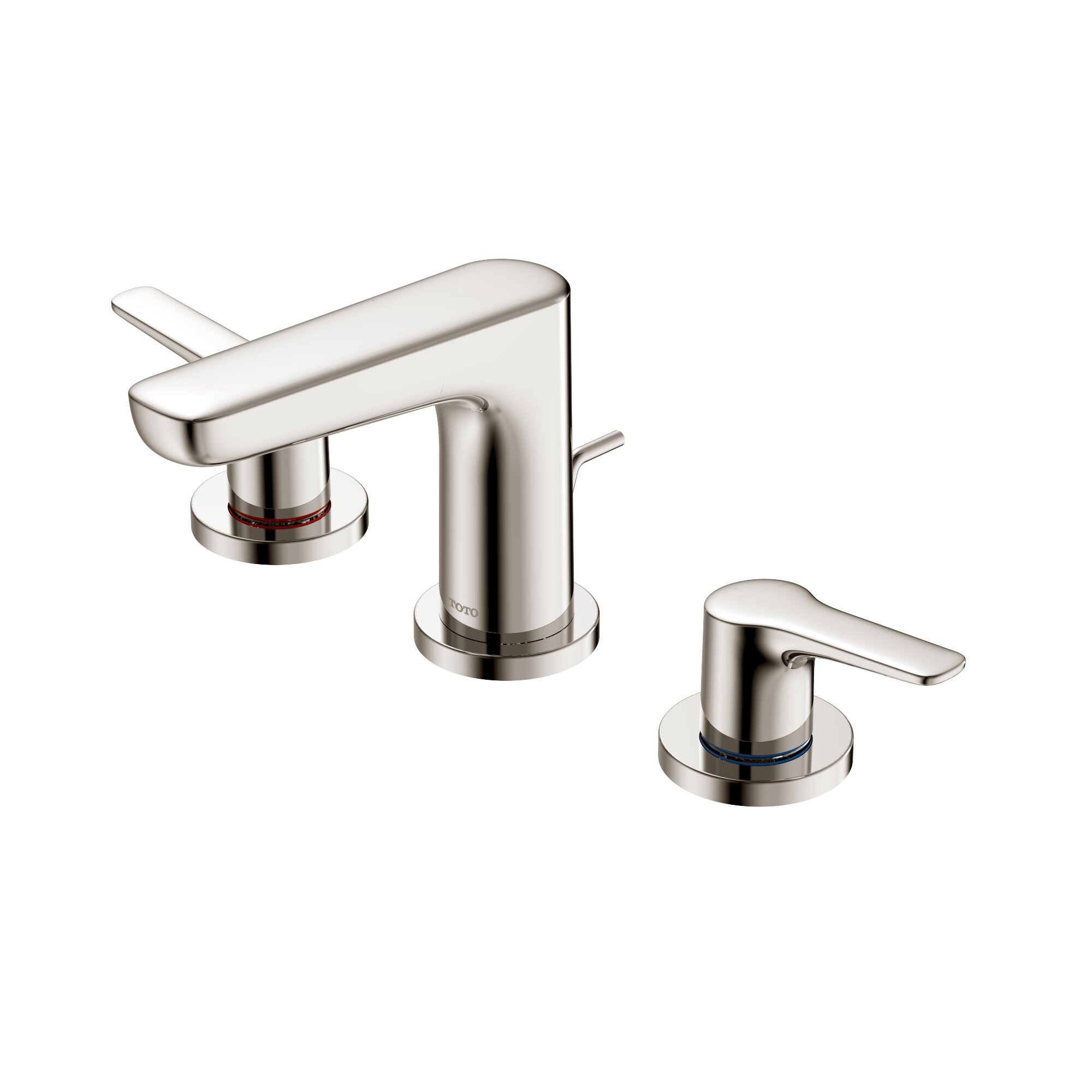 Toto Gs Widespread Bathroom Faucet With Drain Assembly Wayfair