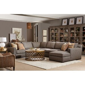 Sophie Sectional by Sam Moore