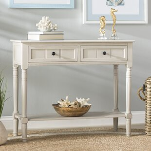 Delicieux Manning 2 Drawer Console Table