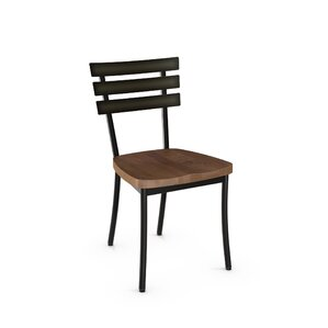 Glenham Solid Wood Dining Chair (Set of 2) by Gracie Oaks