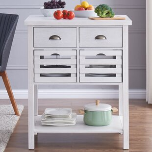 Furlow Kitchen Island