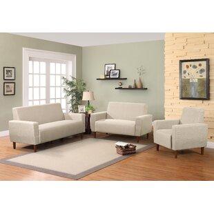 Mid-Century Modern Living Room Sets You\'ll Love   Wayfair